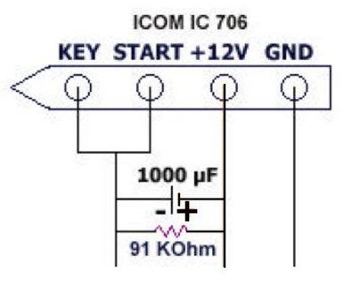 IC 7000 Woes