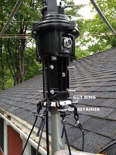 Diy Push Up Antenna Mast