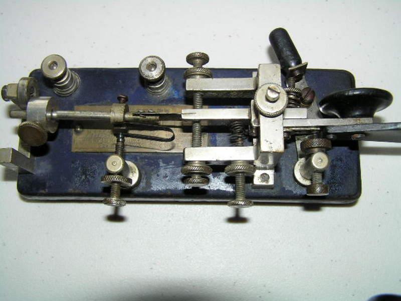 dating vibroplex keys Telegraph key / vibroplex 1967 - duration: 3:25 fdf38 1,297 views 3:25 vibroplex original bug - duration: 0:23 yu hirose 2,838 views 0:23.
