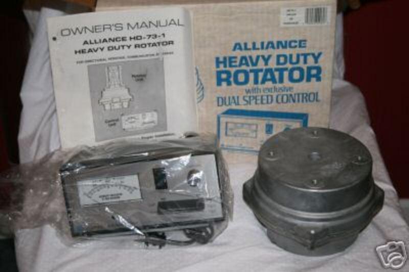 Alliance hd 73 rotor manual - aezgczcqqh - Blogcu com