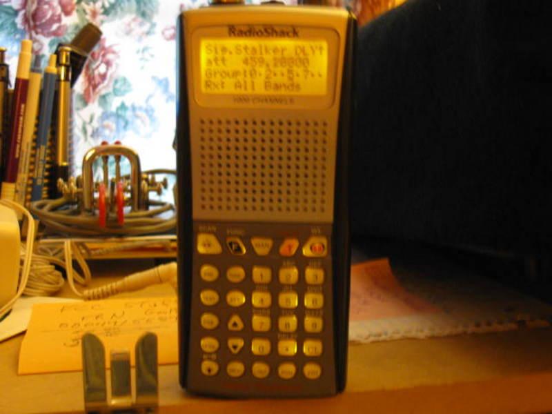 classifieds radio shack scanner pro 97 triple trunk. Black Bedroom Furniture Sets. Home Design Ideas