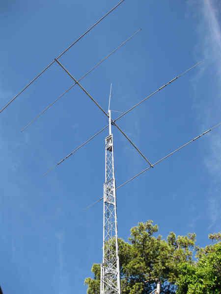 Cushcraft Antennas Manuals