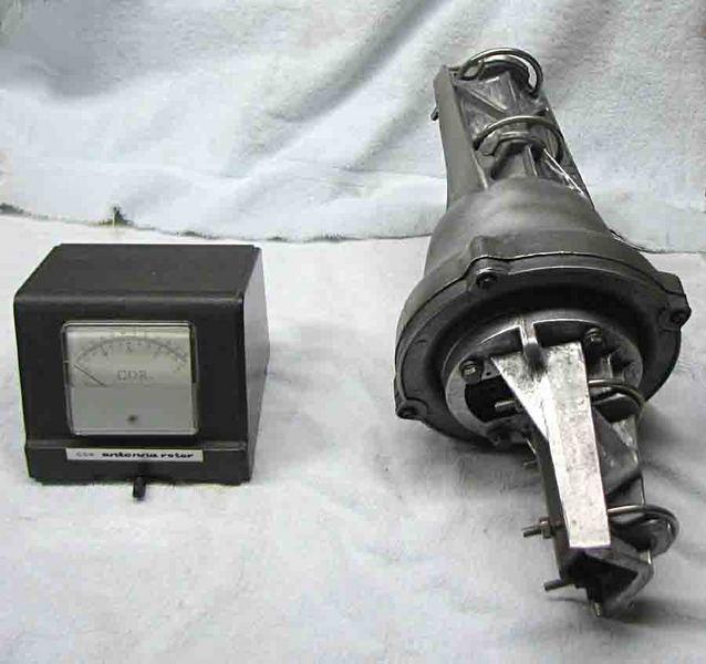 eHam net Classifieds CDE TR-44 Antenna Rotator