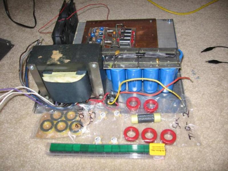 100+ Rf Linear Amplifier Kit – yasminroohi