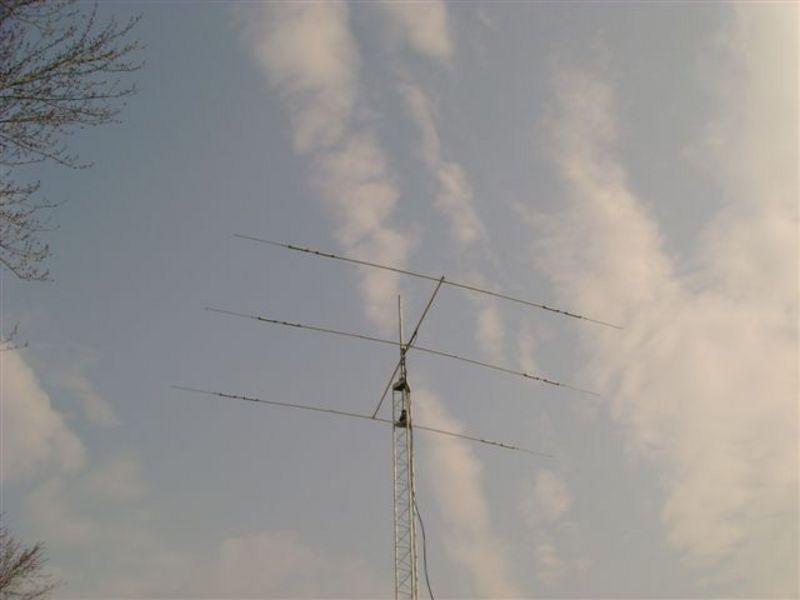 A-3S - Cushcraft Amateur Radio Antennas