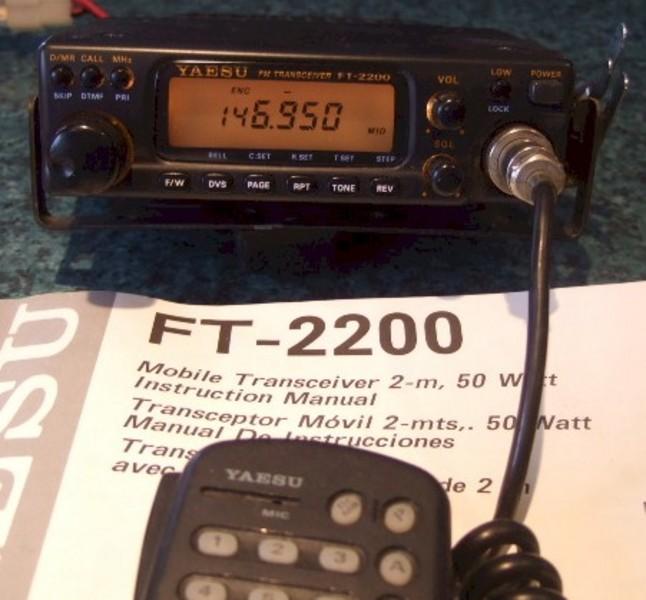 Yaesu ft-920 technical supplement