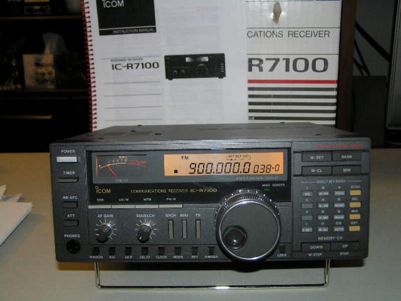 eham net classifieds for sale mint icom price reduced ic r7100 receive rh eham net Icom IC- 7700 Icom IC 7100 Review