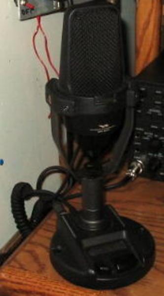 Eham Net Classifieds Yaesu Md 200a8x Microphone F S