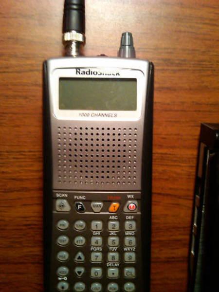 Eham Net Classifieds Radio Shack Pro 97