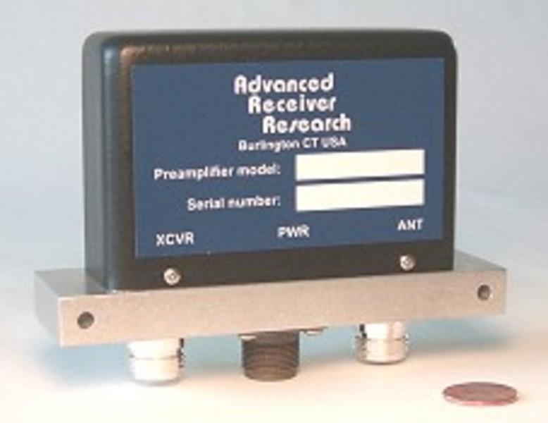 eHam net Classifieds AAR MSP432VDG-160 High Performance 70cm Preamp
