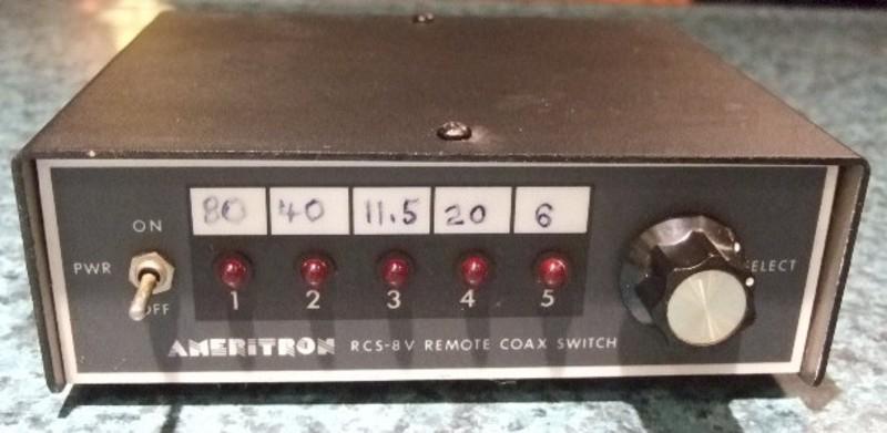 100+ Remote Control Coax Antenna Switch – yasminroohi