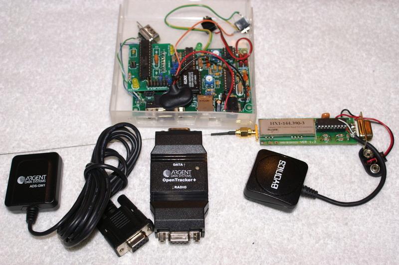 eHam net Classifieds TNC-X and APRS equipment