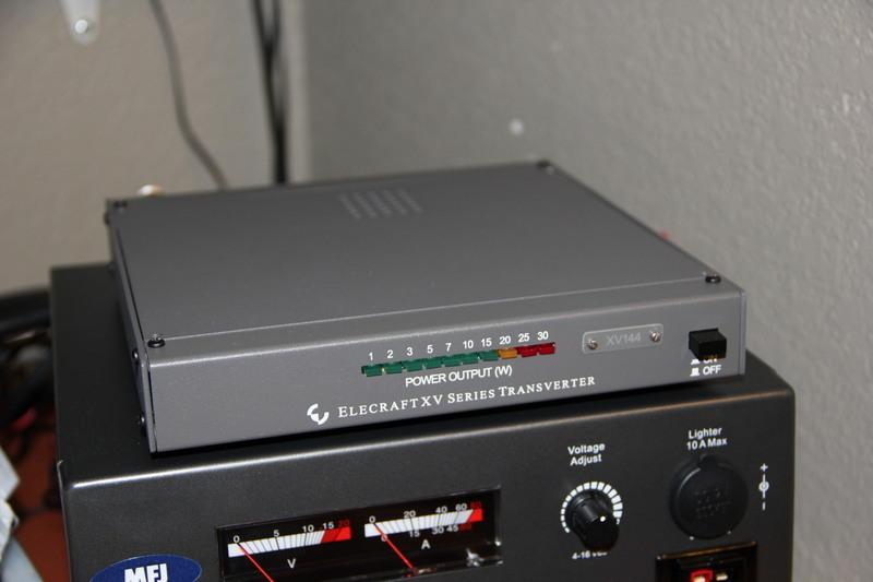 eHam net Classifieds Elecraft xv-144 2 Meter Transverter
