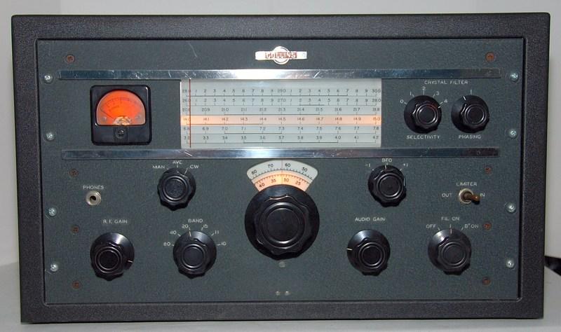 Amateur Radio Receiver 44