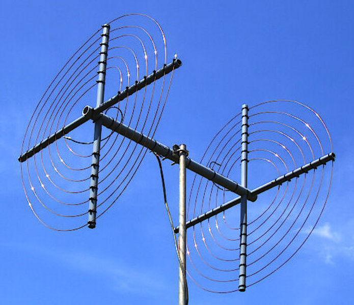 ساختار انتن تلسکوپی The TAK-tenna Review -Restricted and Limited Space HF Antennas - A Review of the New TAK-tenna - WA2TAK