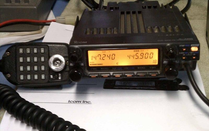 eham net classifieds icom ic 2350h dual band transceiver rh eham net icom ic-2350 service manual icom ic-2350h service manual