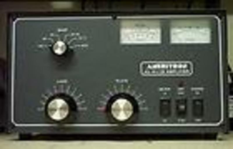 Ameritron Als-500M Инструкция Пользования