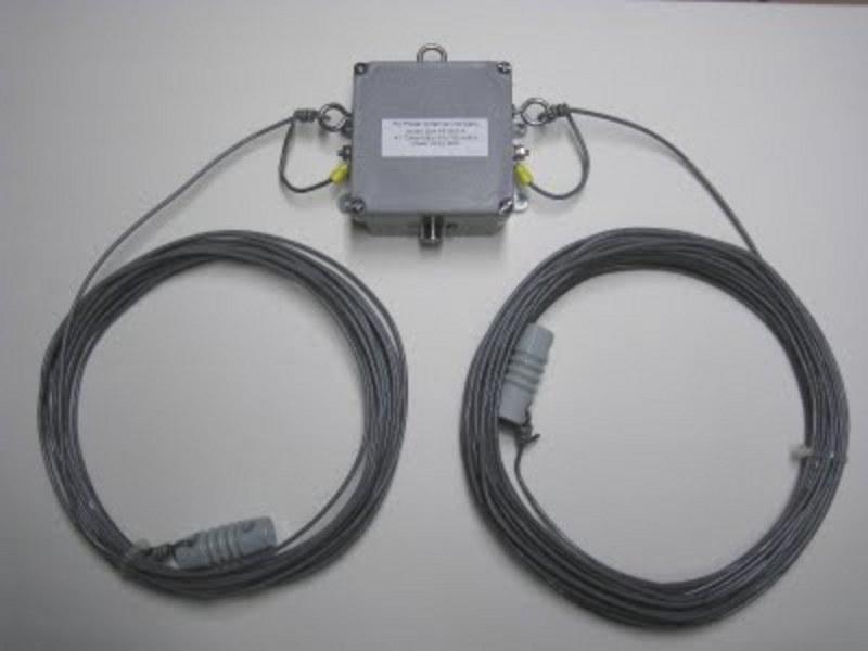 eHam net Classifieds HY POWER OCF-40 Off Center Fed Windom