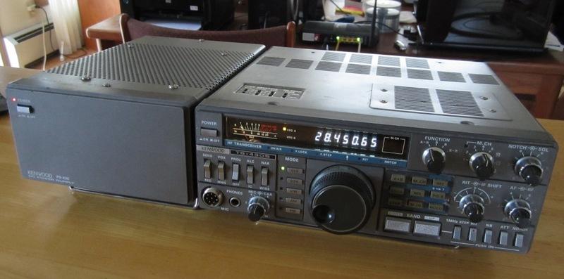 Ts 430s manual