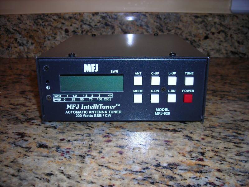 инструкция Mfj-929 на русском - фото 9