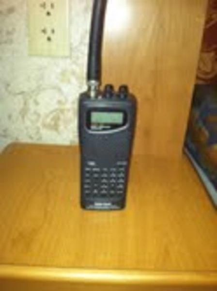 eHam net Classifieds Radio Shack Pro 62 scanner