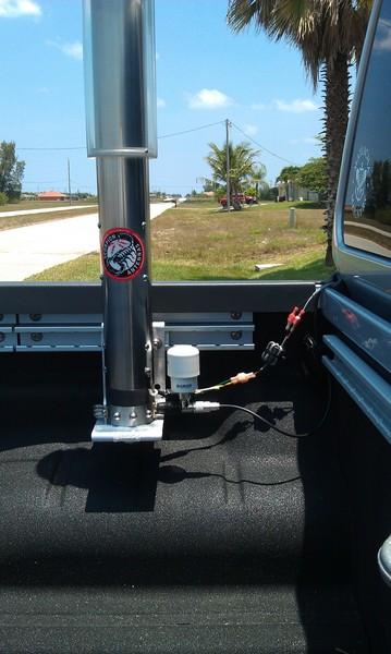 Eham Net Classifieds Scorpion 680s Screwdriver Antenna