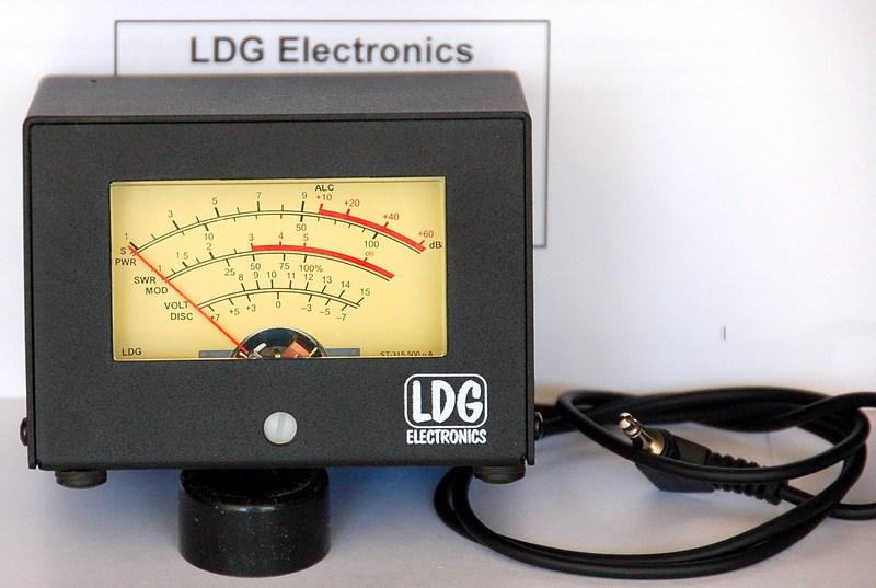 Ldg Ft meter manual