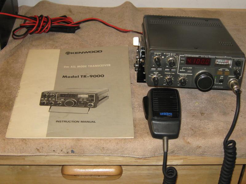 kenwood tr 7930 user manual
