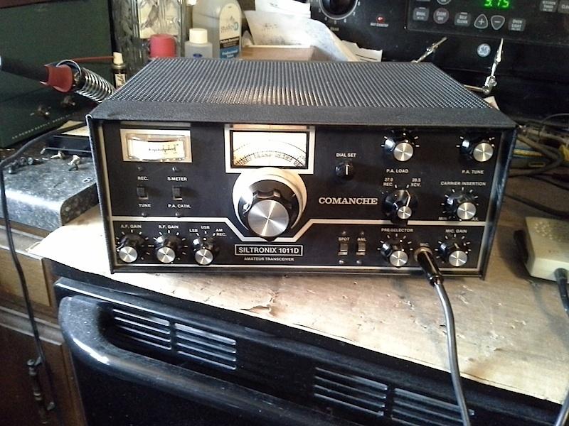 Siltronix 1011d for sale
