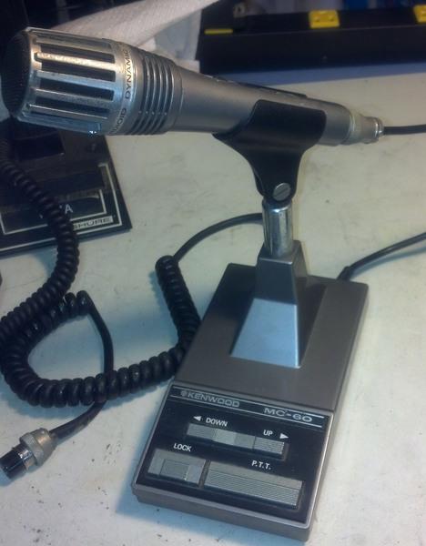classifieds kenwood mc 60 microphone. Black Bedroom Furniture Sets. Home Design Ideas