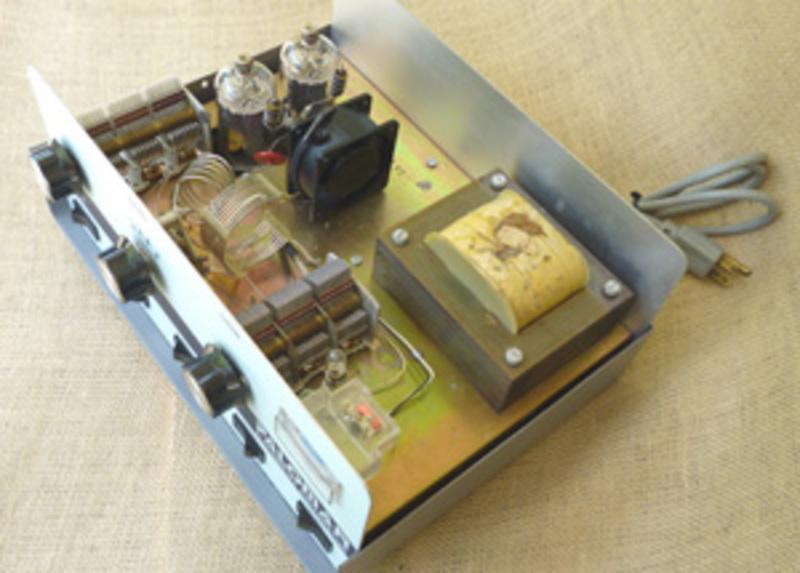 eHam net Classifieds Palomar 90A Amplifier