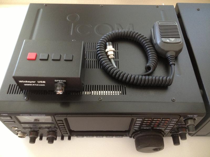 eHam net Classifieds Icom IC-706 Pro III w/ PS-125 Power