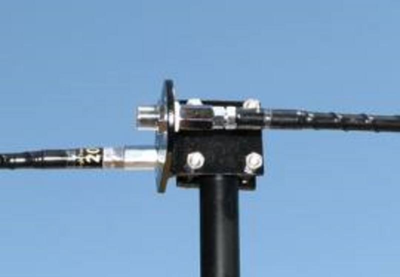 Mfj meter antenna