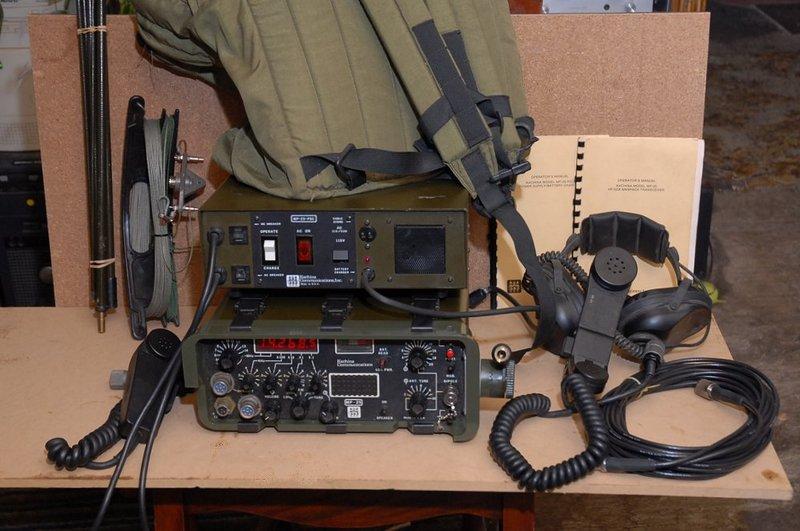 eHam net Classifieds Rare & Nice Kachina MP-25 HF