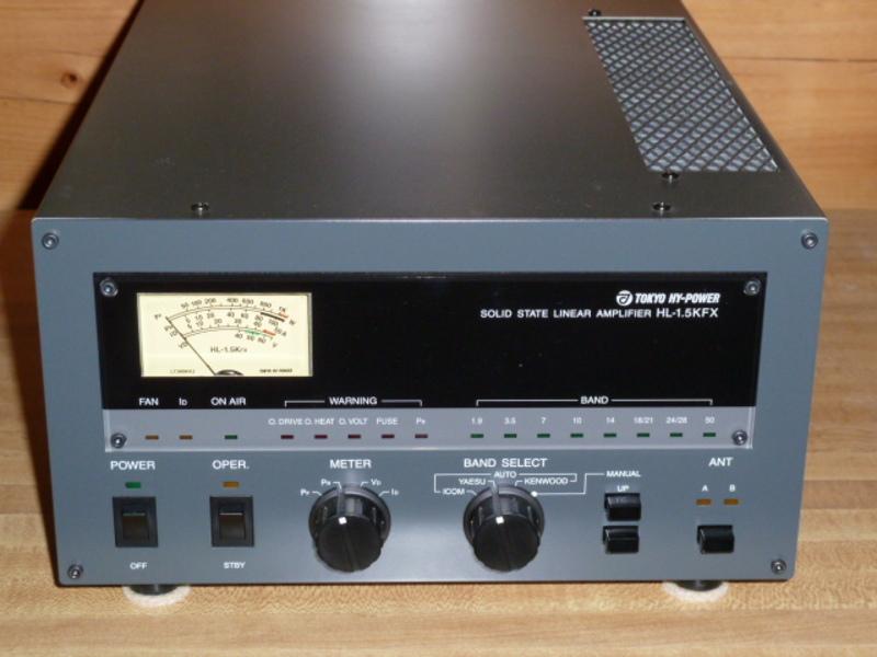 Details about Tokyo hy-power HL 450B amplifier. - eBay