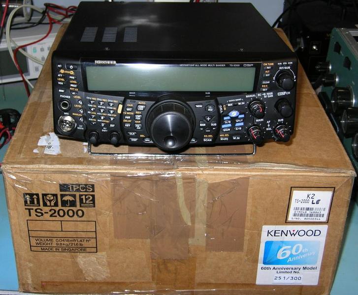 Kenwood Ts 2000 Firmware