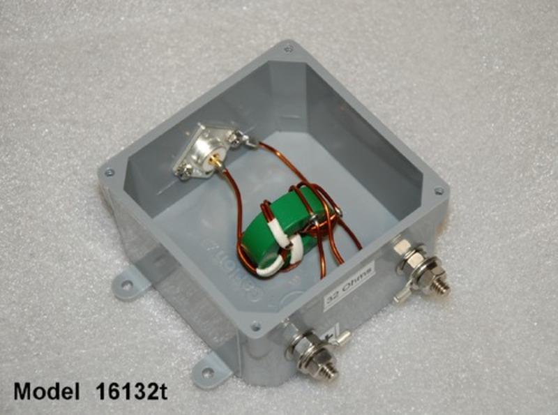 Magnetic Balun Un Un Antenne: EHam.net Classifieds Balun Designs 1.6:1(32-50) Unun 2kW