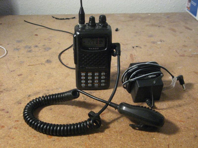 radio shack swr meter manual