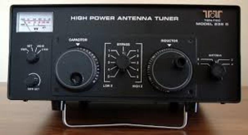 eHam.net Clifieds TenTec 238B or 238C Antenna Tuner