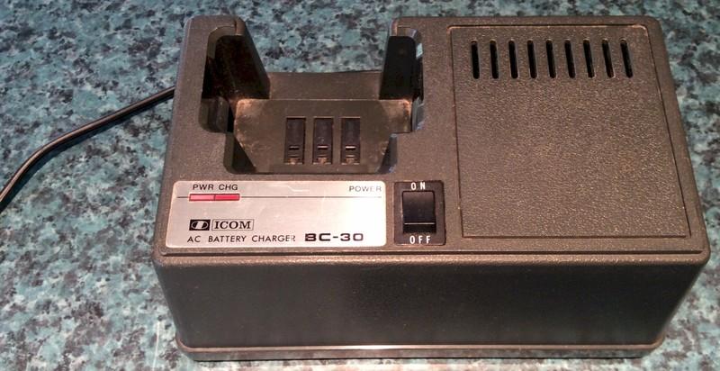 Icom 02at user manual