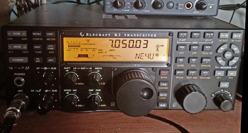 eHam net Classifieds Elecraft K3/100, ATU, KSYN3A