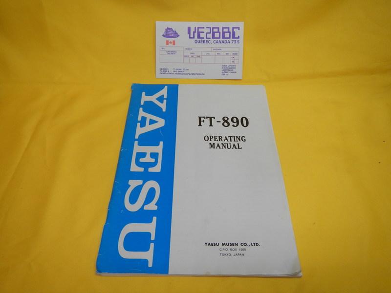 the popular club instruction manual
