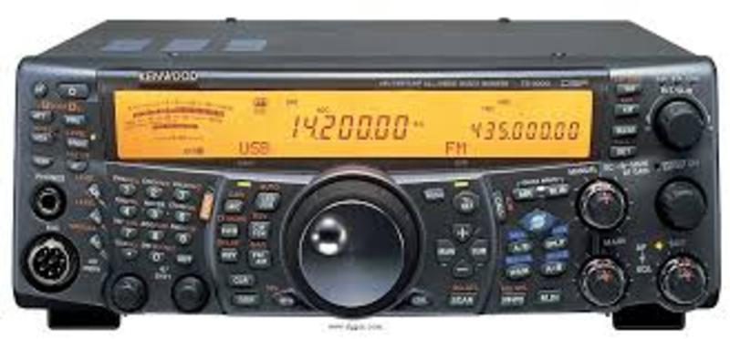 eHam net Classifieds Kenwood TS 2000X w RC 2000 Remote Head