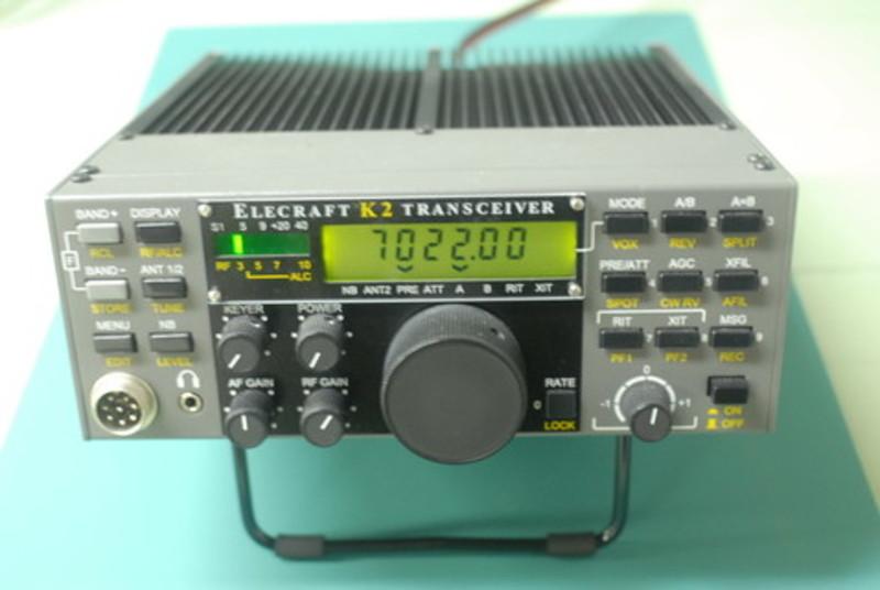 eHam net Classifieds Elecraft K2/100