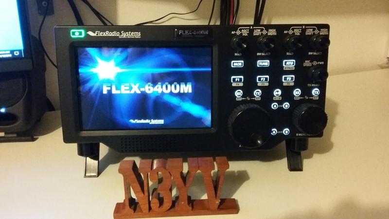 eHam net Classifieds F S  FLEX 6400M w/AT