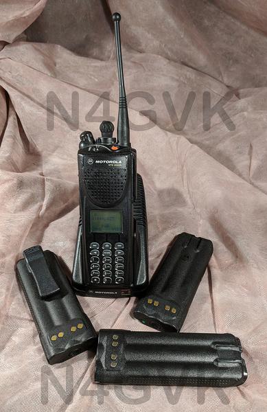 eHam net Classifieds Motorola XTS3000 UHF P25