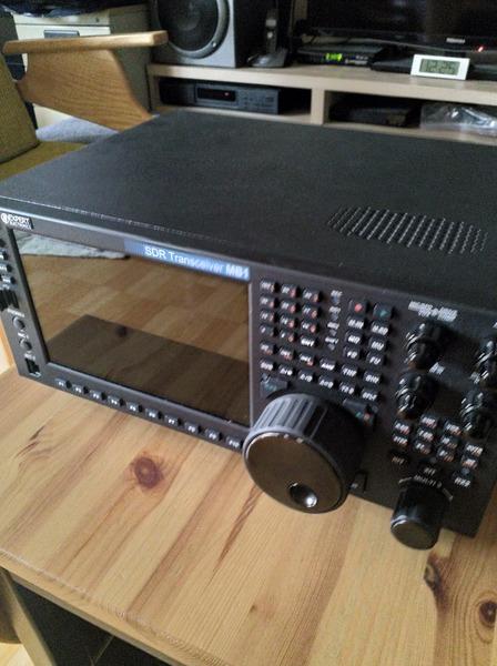 eHam net Classifieds Sold:ExpertRadio MB-1(i5 type)