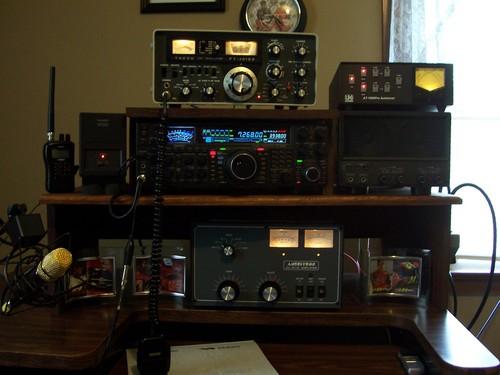 eHam net Home - Amateur Radio (Ham Radio) Community Site